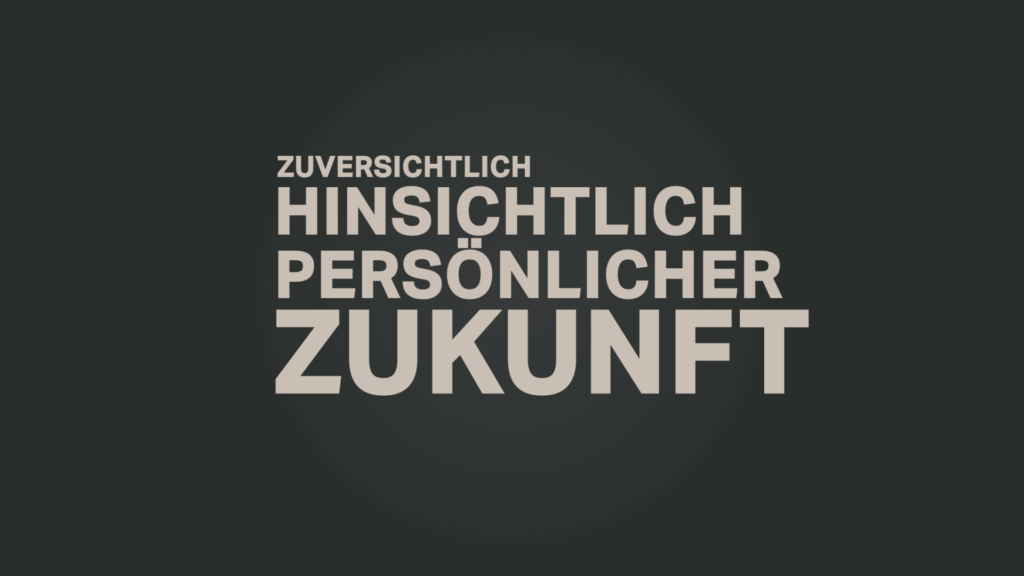 Video Ausschnitt Jugend in Deutschland Hendrik Oberdorf