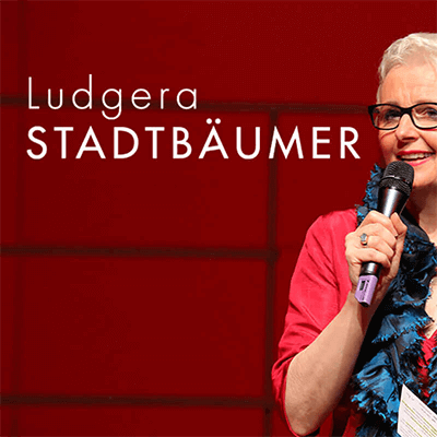 Vorschaubild Ludgera Stadtbäumer Wortmarke
