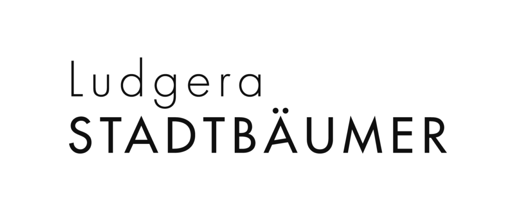 Wortmarke Ludgera Stadtbäumer