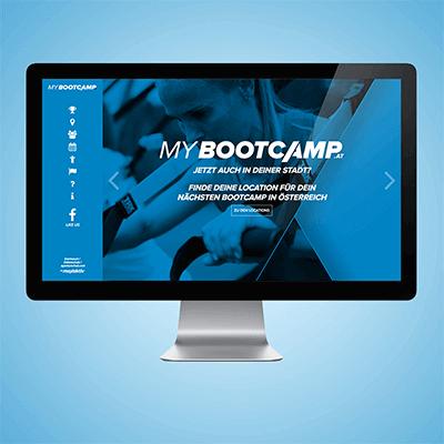 Vorschaubild MyBootcamp